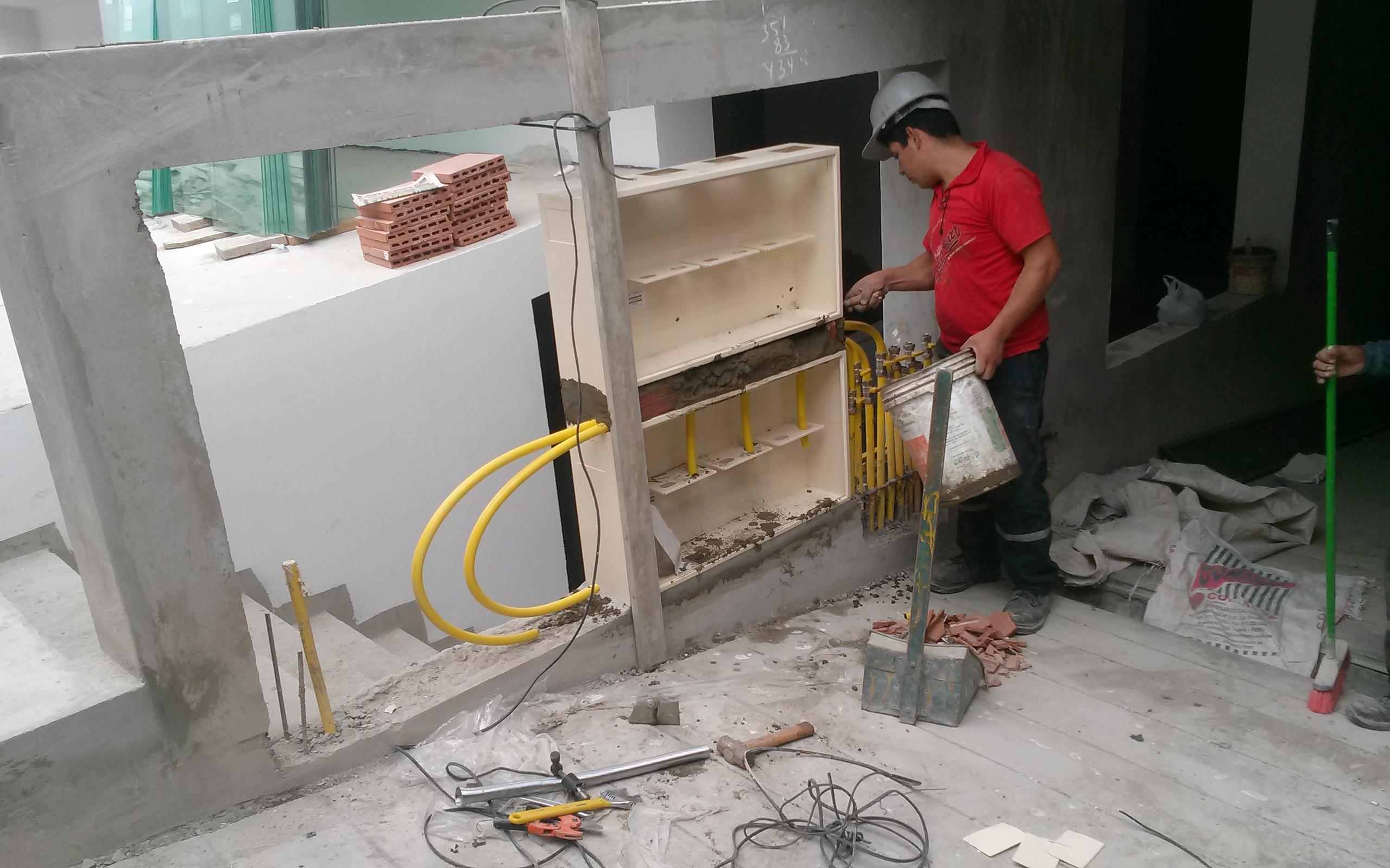 Servimax gdl for Cuanto cuesta instalar calefaccion gas natural